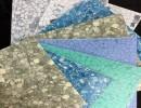 pvc防静电地板 同质透心片材600*600mm环宙导电纤维