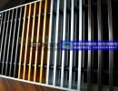 讷河【普文环境科技】pvc楼梯踏板楼梯压边条幼儿园楼梯踏步防