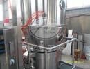 速溶咖啡制粒专用FL-15一步制粒机 实验室专用小型制粒干燥