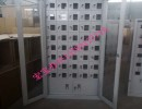 茂名内外双开门五孔插座手机充电柜寄存柜 1327154888