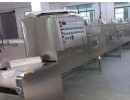 微波大豆脱腥机 豆制品脱腥设备 专业厂家定制价格 图片
