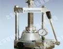 ZJ-D33-YP15压电陶瓷压片机 材料压片机 粉末陶瓷压