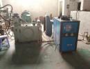 机床液压系统冷冻机