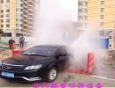 南京栖霞区工程车轮胎洗车机,工地洗车平台
