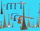 LYWS声波吹灰器用于造纸厂电除尘器