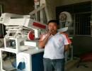 四川碾米机四川兴达碾米机厂家飞速发展 全面建设小康社会