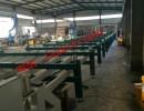 自动板材拼板机 全自动木工拼板机 指接板/直拼板生产设备流水