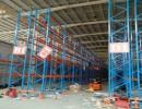无锡常州苏州地区长期回收二手物流货架库房重型货架等