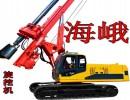 广东海峨200履带打桩机稳定性研究 建筑工程机械