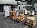 操作德国美诺家电直邮到北京代理运输,代理打税进口物流公司