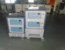 【久阳机械】PVC片材挤出温控机 冰箱发泡模温机厂商电话