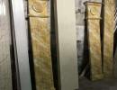 贵阳厂家批发PVC装饰线条uv装饰板欧式罗马柱等装饰材料