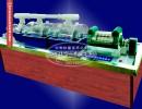 施工机械模型