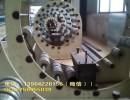 立筋式大口径中空壁塑钢复合缠绕管设备青岛捷动塑机