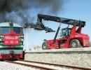 沃尔希诺俄罗斯铁路双清到门 中欧铁路班列整柜拼箱运输
