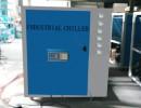 皮毛加工专用冷水机水冷式低温冷水机