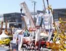 宝马展之2018年俄罗斯CTT 2018俄罗斯国际工程机械展