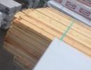 供应加工工程木料建筑木方