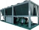 速冻冷库和冷冻库用途上的区别