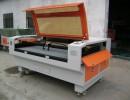 麦科MD1480木板拼图激光雕刻切割双头激光一体机