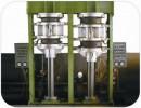 橡胶胶囊硫化机_液压胶囊轮胎硫化机_胶囊轮胎硫化机价格