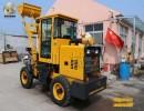 卢氏县厂家直销小型装载机 拓锐全新轮胎式装载机