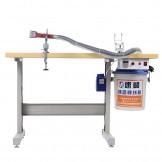 智能剪线机比人工快多少 剪线头机器能剪针织吗